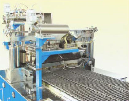 Picture of Candy Processing Machine