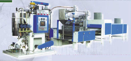 Candy Processing Machine Image